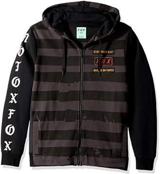 Fox Men's 360 Zip Fleece