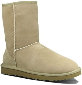 UGG Women's Classic Short Twinface Sheepskin Boot