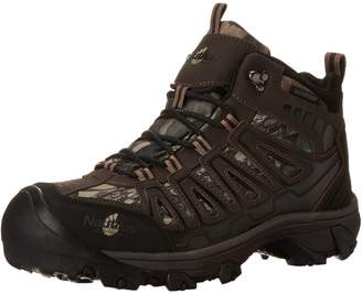 Nautilus 2203 Light Weight Mid Waterproof Safety Toe EH Hiking Shoe