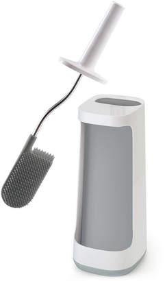 Joseph Joseph Flex Toilet Brush and Storage Caddy Bedding