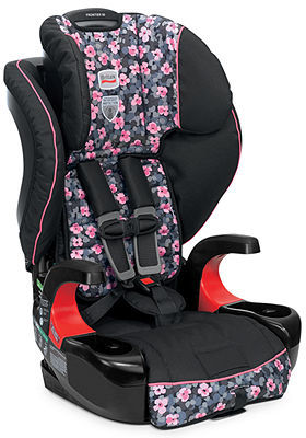 Britax Baby Car Seat, Frontier 90 Combination Harness-2-Booster