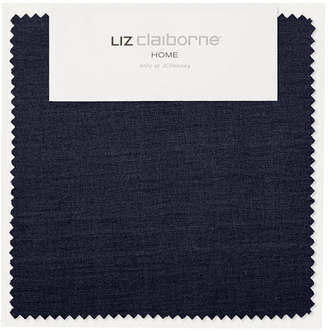 Liz Claiborne Home Expressions Lisette Swatch Card