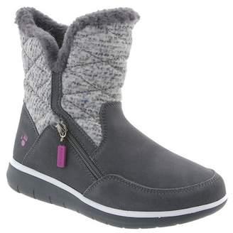 BearPaw Katy Genuine Sheepskin Footbed Boot