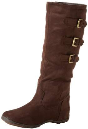 Wanted Women's Sadler Knee-High Boot