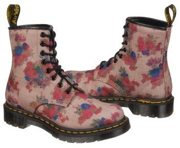 Dr. Martens Women's Castel 8-Eye Boot
