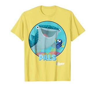 Disney Finding Dory Pals Destiny Graphic T-Shirt