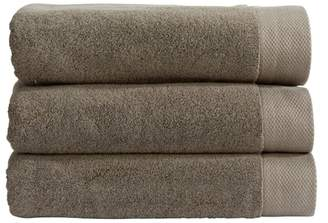 Christy Luxe Bath Sheet Soot
