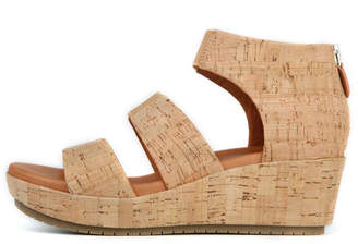 Gentle Souls Milena Wedge Sandal