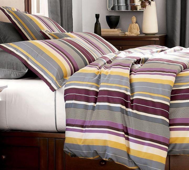 Ask Casa Adding Color With Linens Popsugar Home