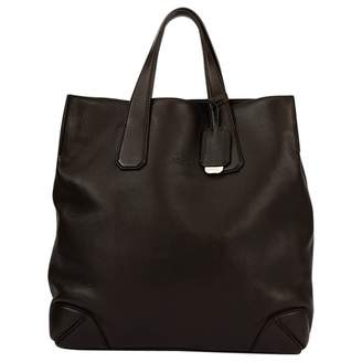 Brioni Leather Bag