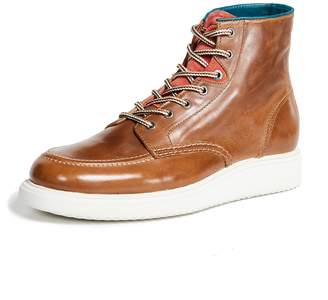 Paul Smith Caplan Lace Up Boots