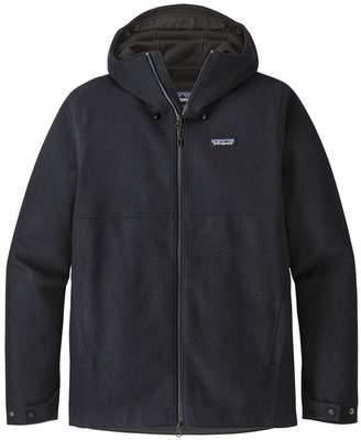 Patagonia Men's Recycled Wool Jacket