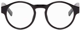 Christian Dior Black BlackTie245 Glasses