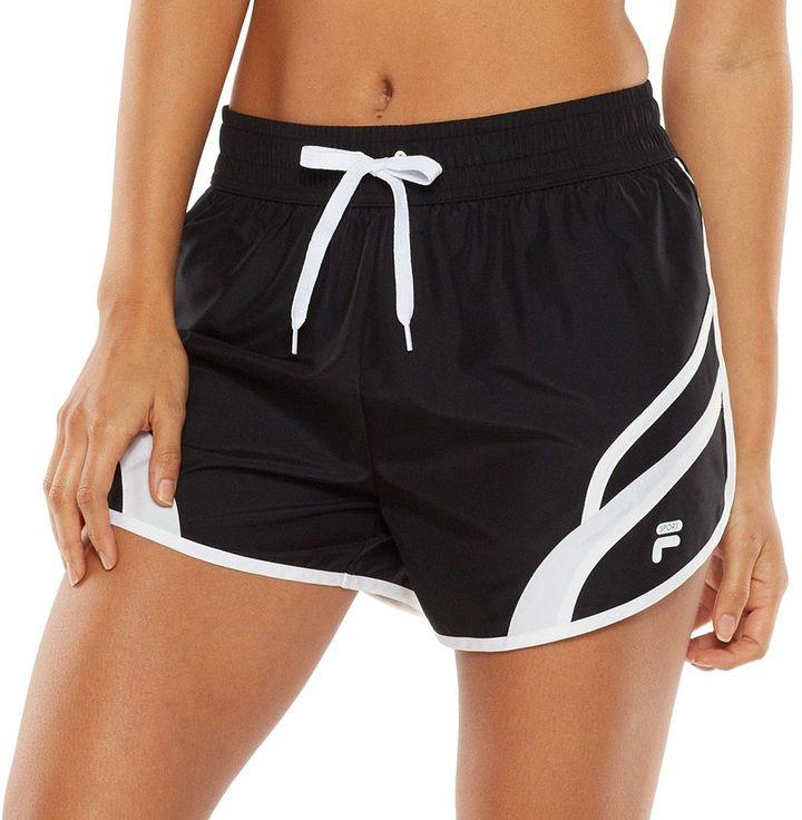 FILA SPORT® Perfect Performance Running Shorts - Women's