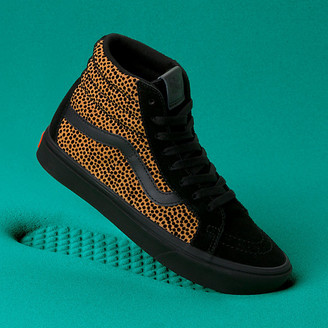 ComfyCush Tiny Cheetah Sk8-Hi Reissue