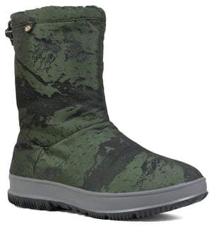 Bogs Snowday Mid Waterproof Snow Boot