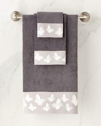 Avanti Linens Yara Washcloth