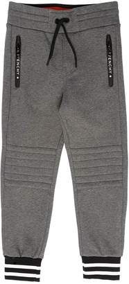 Givenchy Cotton Blend Sweatpants