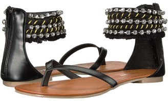 Report - Gentry Women's Sandals $45 thestylecure.com