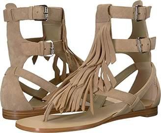 GUESS Women's Bari Flat Sandal