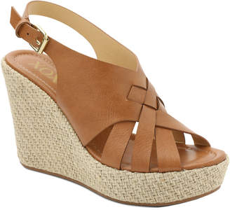 XOXO Lazaro Sandal