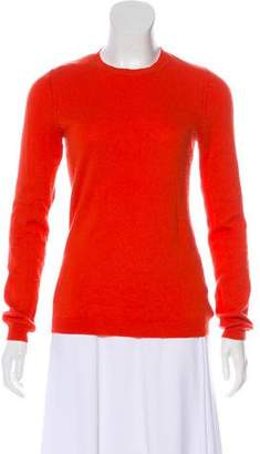 Magaschoni Cashmere Knit Sweater