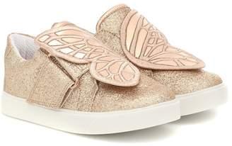 Sophia Webster Mini Bibi low top sneakers