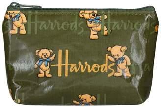 Harrods Rufus Bear Purse