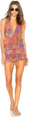 Luli Fama T Back Dress