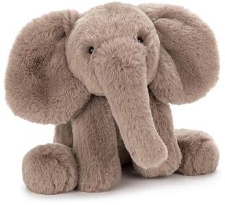 Jellycat Smudge Elephant - Ages 0+