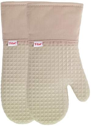 T-Fal Waffle Silicone Oven Mitt