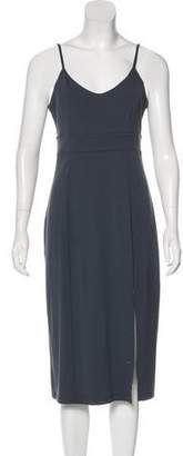 Susana Monaco Sleeveless Midi Dress