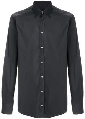 Bagutta slim-fit shirt