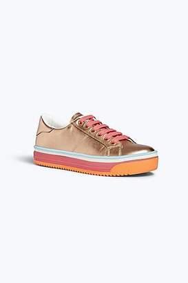 CONTEMPORARY Multicolor Sole Empire Sneaker
