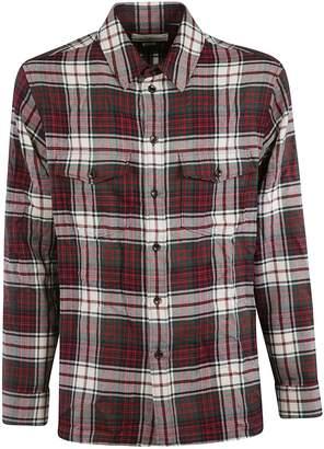 Gucci Check Shirt