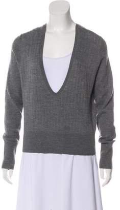Tome Wool Medium-Weight Sweater