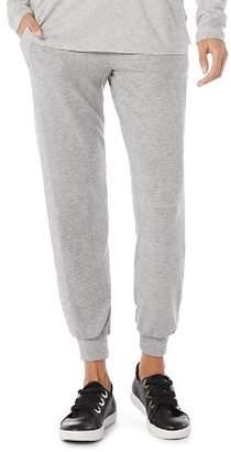 Michael Stars Banded-Cuff Sweatpants