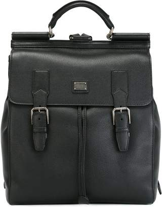 Dolce & Gabbana 'Sicily' backpack