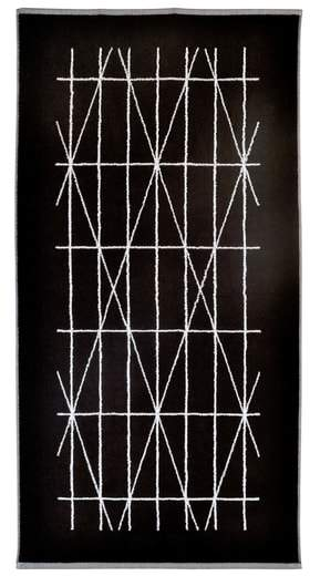 Geometrix Hand Towel