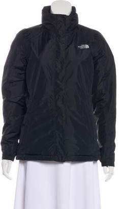 The North Face Long Sleeve Zip-Up Jacket w/ Tags