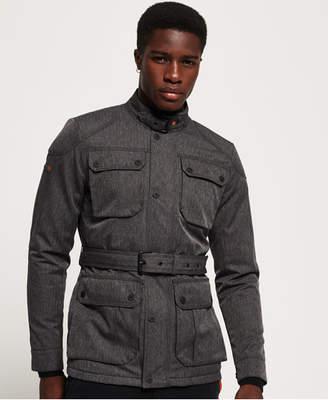 Superdry Premium Four Pocket Field Jacket