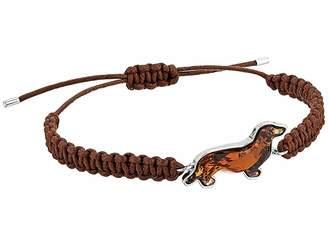 Swarovski Pets Dackel Bracelet