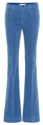 Dorothee Schumacher Casual Coziness corduroy pants