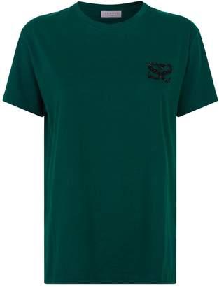 Sandro Embellished T-Shirt