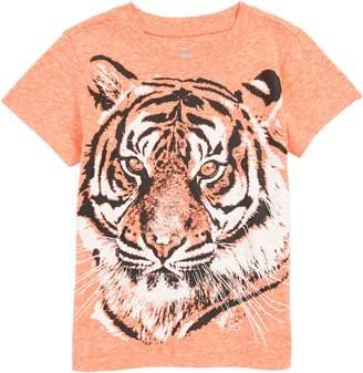 J.Crew crewcuts by Tiger T-Shirt