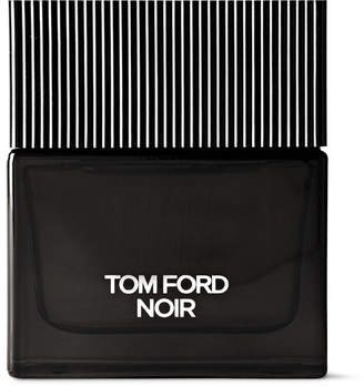 Tom Ford Noir Eau de Parfum - Italian Bergamot, Black Pepper & Nutmeg, 50ml - Men - Colorless