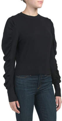 Juniors Australian Designed Knit Top
