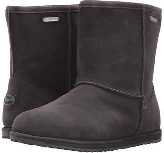 Emu Brumby Lo Teens Waterproof Kids Shoes