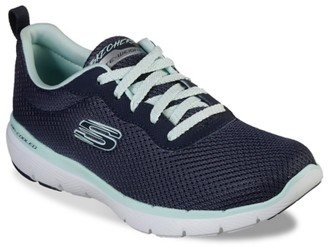 Skechers Flex Appeal 3.0 Sneaker - Women's