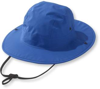 L.L. Bean L.L.Bean Stowaway Gore-Tex Hat